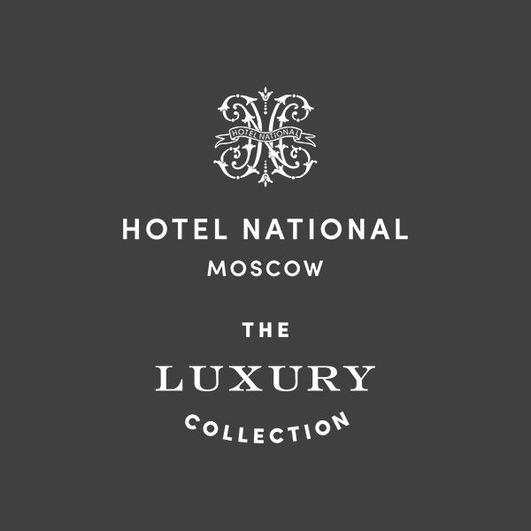 Hotel National Moskva