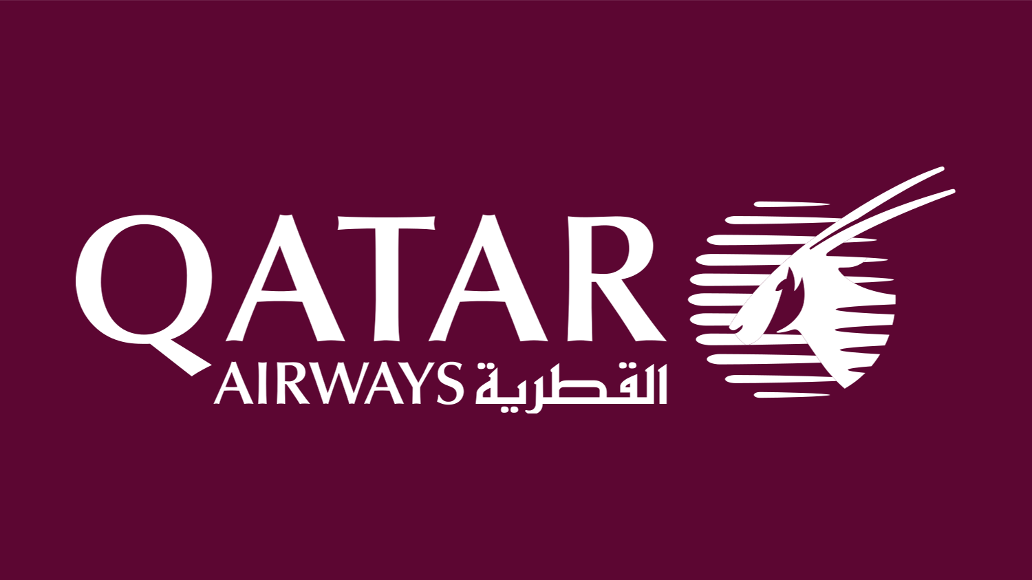 Qatar Airways - Avio Prevoznik